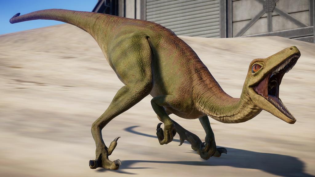 Dinosaurus Tercerdik di Era Mesozoikum