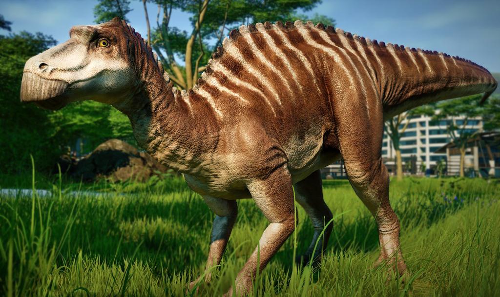 Dinosaurus Terpenting di Amerika Utara