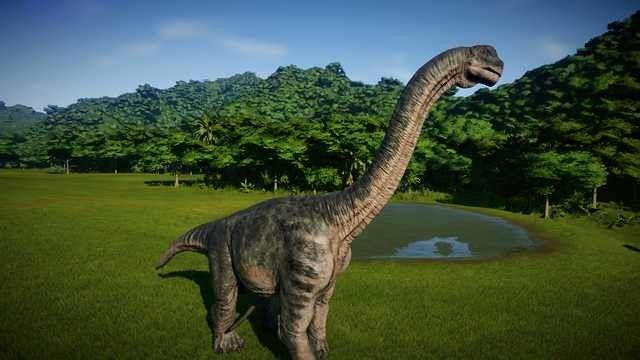 Dinosaurus Terpenting di Dunia